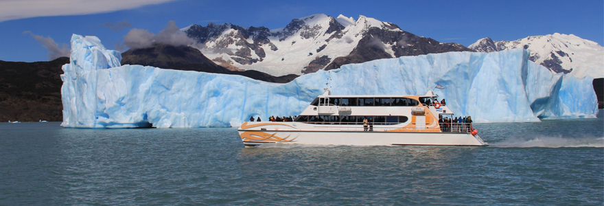 Patagonie en croisière