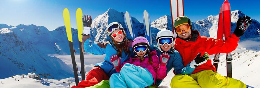 Sejours Ski