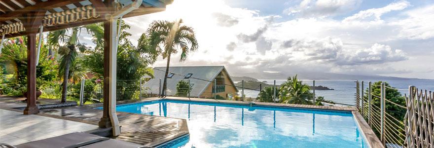 location vacances Martinique