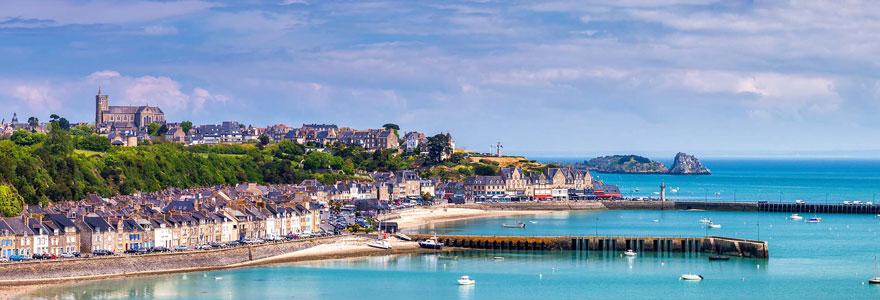 Séjour en Bretagne pour particuliers